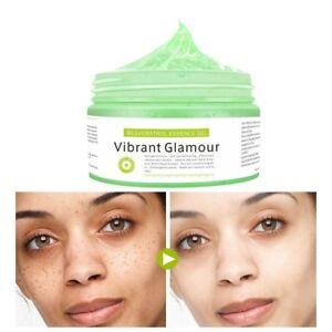 RESVERATROL-ESSENCE-Gel-Face-Mask-Facial-Cleaning-Whitening-Skin-Moisturizing