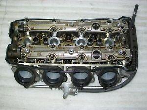Suzuki-GSX-R-750-K0-K1-K2-K3-GSXR-Zylinderkopf-Nockenwelle-Motor