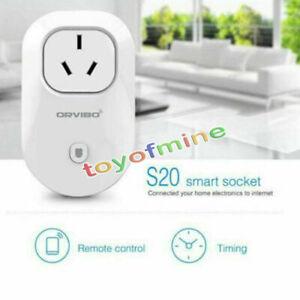 WiFi-Internet-presa-di-controllo-remoto-Smart-Switch-Power-Plug-per-Android-IOS