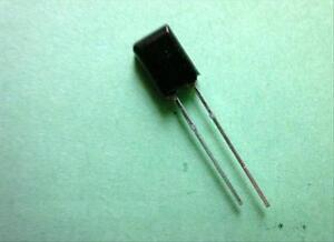 Ricevitore a infrarossi BPW50 PHILIPS foto diodo NUOVO LOTTO DI 20PCS