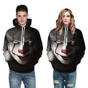 3D-Print-Pullover-Fleece-Stephen-Kings-It-Pennywise-Horror-Movie-Cosplay-Hoodies