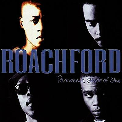 Permanent Shade Of Blue, Roachford, Used; Good CD