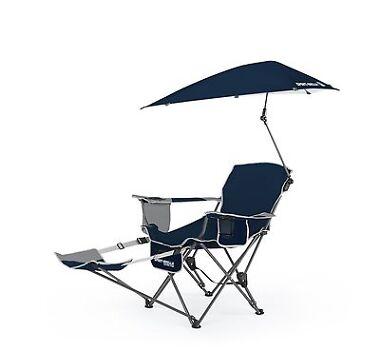 SKLZ Sport-Brella Recliner Chair