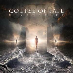 Course-of-Fate-mindweaver-digipak-CD-NUOVO-OVP