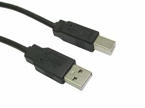 USB PRINTER DATA CABLE LEAD FOR BROTHER MFC-J5910DW MFCJ470DW