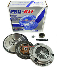EXEDY CLUTCH PRO-KIT+ HD FLYWHEEL 1989-91 HONDA CIVIC CRX 1.5L 1.6L D15 D16 SOHC