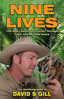 Nine Lives by David Stanley Gill (Paperback, 2011)