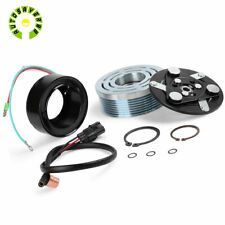 For Honda Civic 2006 2011 18l Ac Ac Compressor Clutch Kit Assembly Repair Kits