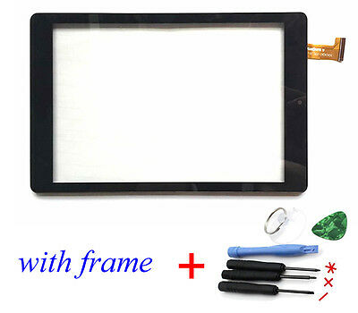 New Replacement LCD Display Screen For Nextbook Ares 8 NXA8QC116 8 Inch Tablet