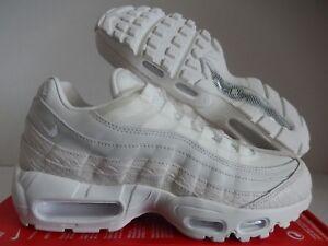 Nike Air Max 95 White Snakeskin