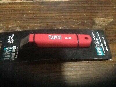 Tapco 11440 Vinyl Siding Zip Tool 803971113751 Ebay