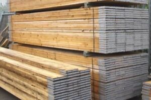 Price inclusive of VAT. NEW 8 foot Scaffold Board