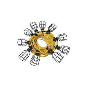 DuraDrive-100-ft-String-Lights-with-10-Metal-Cages