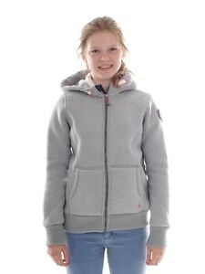 CMP-Giacca-Funzionale-in-Pile-Hoodie-Jacket-Grigio-Knittech-Isolante