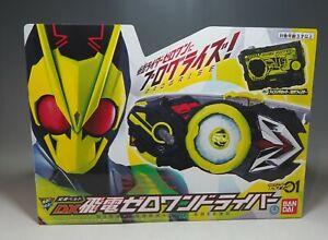 Ships from US Bandai Kamen Rider Zero One DX Hiden Zero-One Driver Japan