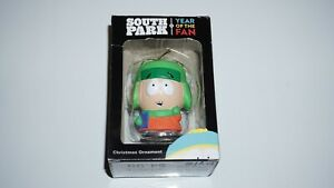 South Park Kyle Year Of The Fan Christmas Ornament | eBay