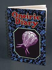 Oneiric Diary (Dark Horse Deluxe Journal: Jim Woodring Dream) - LikeNew  - Spira