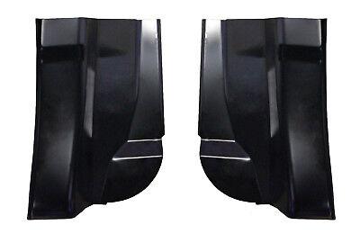 1997-03 Ford F-150 Pickup 2 DOOR Regular Cab Cab Corner Driver Side