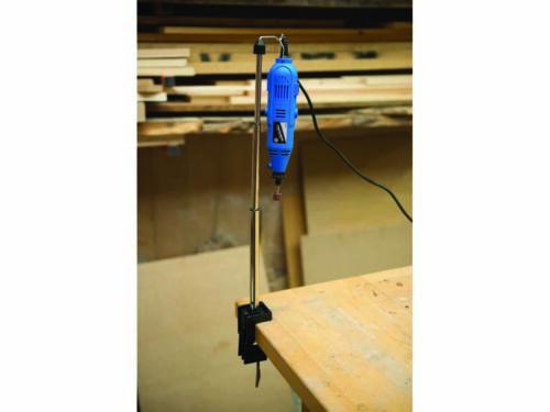 SilverLine 240271 outil rotatif télescopique Hanging Stand 550mm