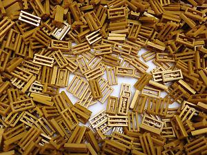 Lego oro griglia piastrelle o pezzi ebay
