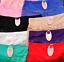 Ladies-Lace-Panties-Underwear-Briefs-Knicker-Lingerie-Comft-Pants-Sexy-Nightwear thumbnail 1