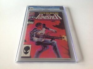 PUNISHER-LIMITED-SERIES-5-CGC-9-4-WHITE-PAGES-JIGSAW-MIKE-ZECK-MARVEL-COMICS
