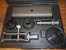 Kent moore tool j-39020 5lm60 (hm-290) manual transmission update.
