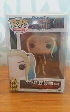 Suicide Squad! Funko Pop! Vinilo Figura Harley Quinn Vestido en #108