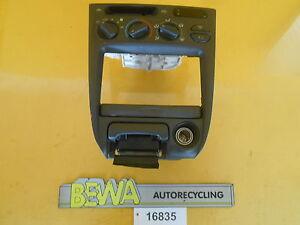 Bedienteil-Heizung-Geblaese-Klima-Toyota-Corolla-E11-55604-12030-Nr-16835