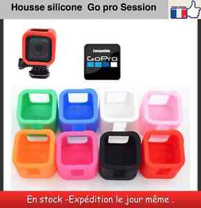 House-silicone-Go-pro-session-silicone-case