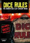 Dice Rules With Andrew Dice Clay DVD Region 1 012236151357