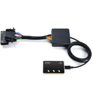 Image Is Loading Auto Car Electronic Throttle Controller FOR SUZUKI SWIFT