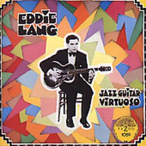 Eddie-Lang-Jazz-Guitar-Virtuoso-New-CD