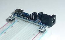 Electronics Breadboard power supply
