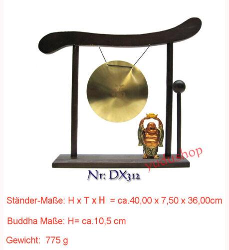 Gong //Glockenspiel Klangespiel mit Schlegel viele Motive