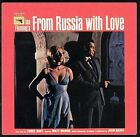 From Russia with Love [Original Motion Picture Soundtrack] [Remaster] by John Barry (Conductor/Composer) (CD, Feb-2003, Capitol)