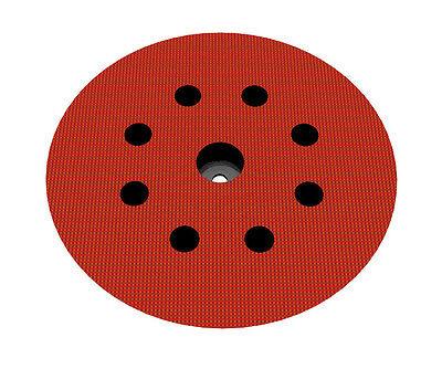 Klett-Ersatz selbstklebend für Schleifteller, Stützteller, Schleifscheiben - DFS