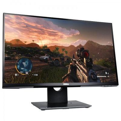 "Dell S2417DG 24"" Gaming Monitor 16:9 LED Anti-Glare 3H Hardness 2560 x 1440 NEW"