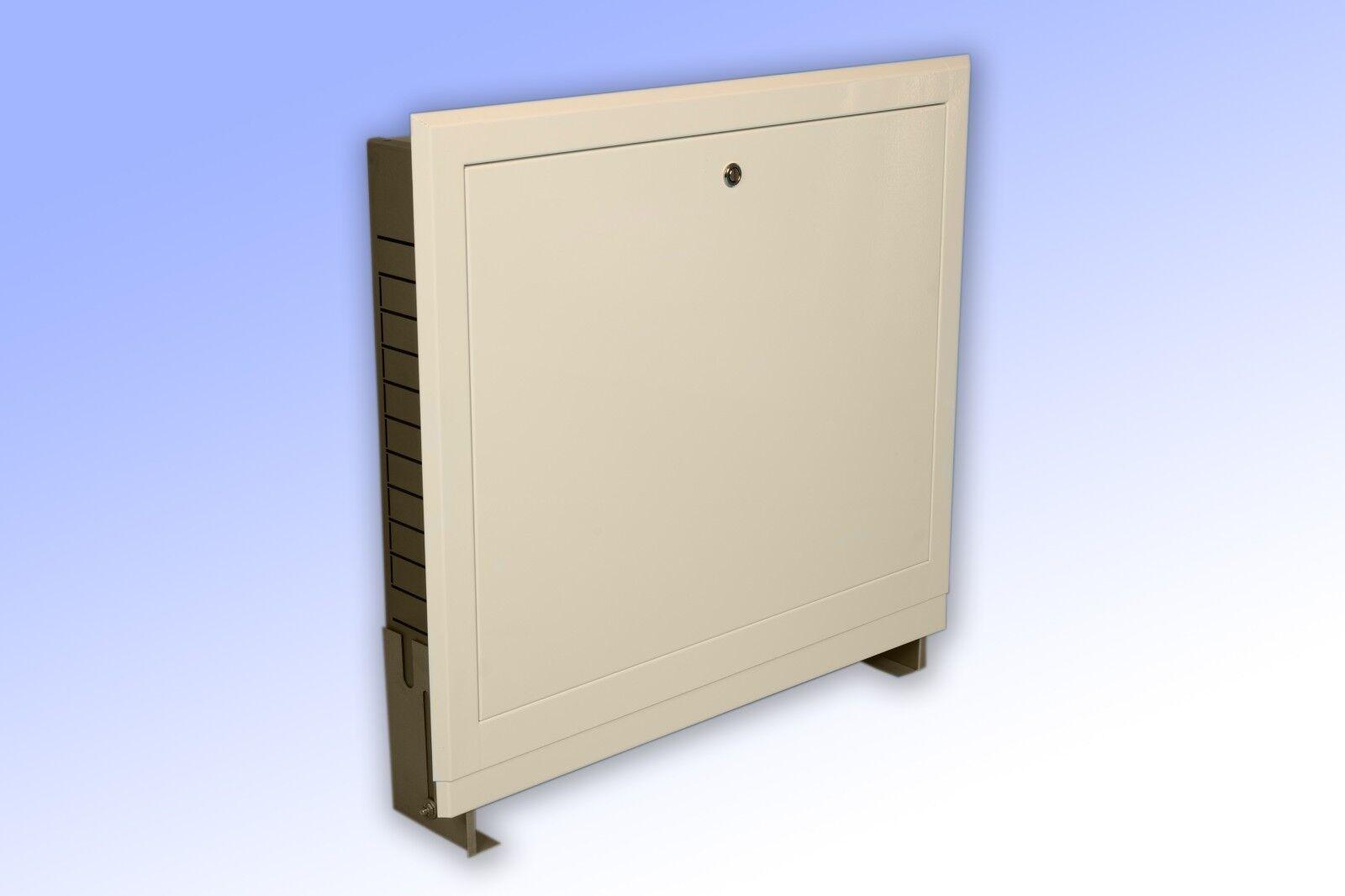 Verteilerschrank Unterputz 1000mm für Heizkreisverteiler 10-13 Heizkreise