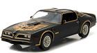 Pontiac Trans AM 1977 Smokey and the Bandit I 1/18 - 19025 GREENLIGHT ARTISAN
