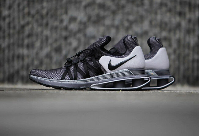 Nike Shox gravedad SZ 9,5 zapatillas ar2018 011 Trainer zapatillas 9,5 88385c