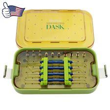 Dentium Advanced Sinus Kit Dental Drill Stoppers Sinus Surgical Hand Instrument