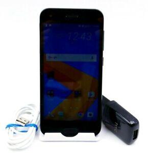 HTC  One A9s - 32GB - Schwarz(Ohne Simlock) Smartphone