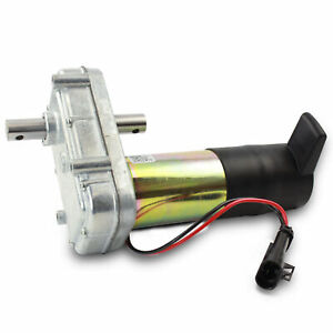 Details about Power Gear 1010000010 RV Slide Out Motor Replacement
