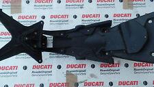 Ducati Monster 1100 EVO Schmutzfänger fender Kotflügel rear Heck Heckteil R-931