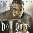 King of Kings 0602498561379 by Don Omar CD
