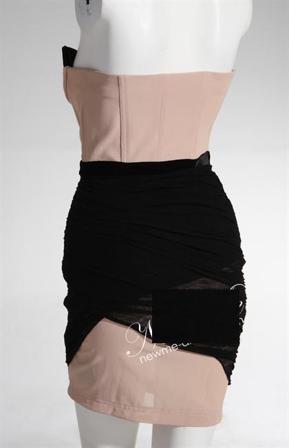 Alexander wang wang wang dress stupendo e famosissimo abito corsetto taglia 42 63baf2