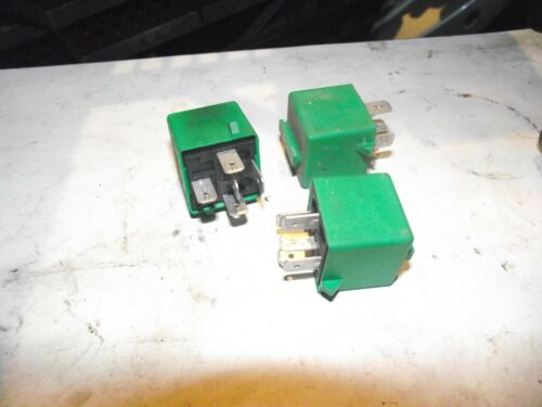 LAND ROVER DISCOVERY RELAY V23134-A52-X137