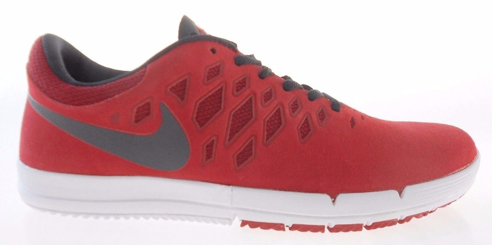 nike free sb männer sneaker, rot - schwarzen sneaker, männer 120.00 39d605