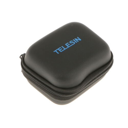 Camera Accessory Mini Storage Carry Pouch Case Travel Bag for GoPro Hero 3
